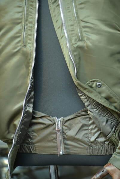 フライトライダースジャケット3
