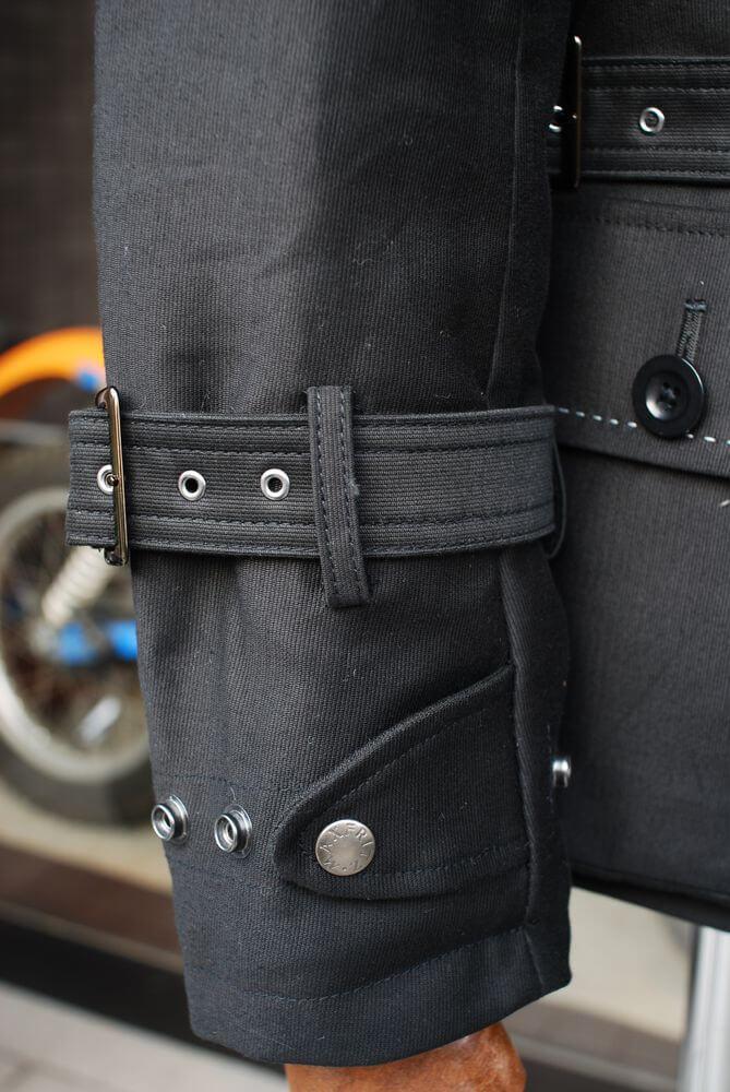 MFJ-1651 ウィンターハンドステッチジャケット15