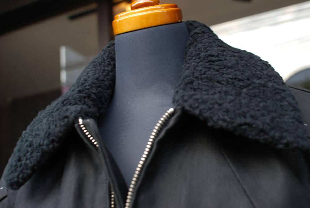 MFJ-1651 ウィンターハンドステッチジャケット19