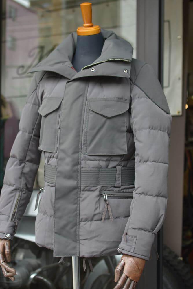 マックスフリッツ・アウトレット MFJ-2302 ウィンタリングダウンジャケット