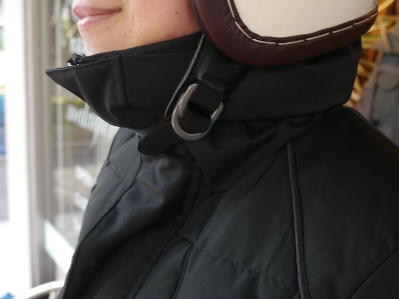 MFJ-2302 ウィンタリングダウンジャケット